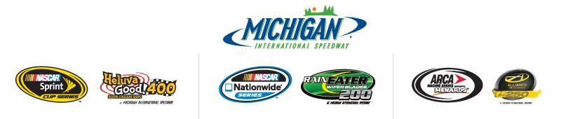 Michigan Logos